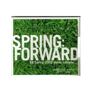 Spring: Forward AE Spring 2002 Music Sampler by American Eagle Outfitters by The Shins (2001-10-20)