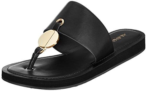 02b60b9d83dc41 Aldo Women s Yilania T-Bar Sandals