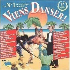 Compilation Viens Danser