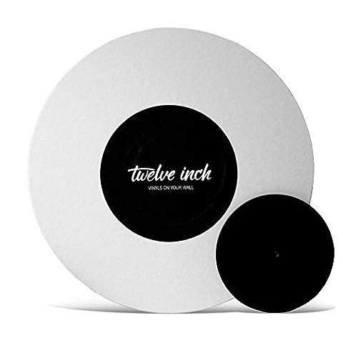 Cadre Pour Vinyle - Twelve Inch Disque adhésif Méthode de fixation
