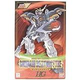 Gundam W Gundam Deathscythe GUNPLA HG High Grade 1/100
