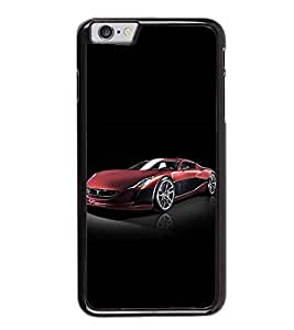 ifasho Designer Back Case Cover for Apple iPhone 6 (Deals On Tour Starting Business)