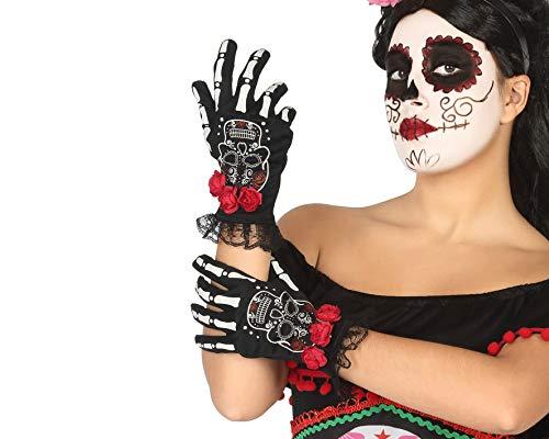 Atosa-39719 Atosa-39719-Accesorio-Guantes Halloween