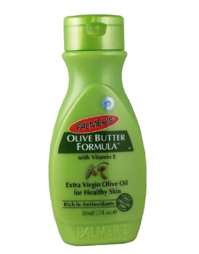 Neu Palmers Vitamin E Olive Butter Formel Körper Feuchtigkeits Lotion 50ml