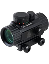 UTG  New Gen  Outdoor Dot Sight Mounting Deck available in Black -