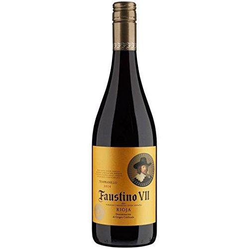 75cl Faustino Vii Rioja