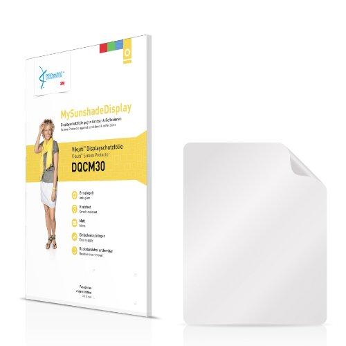 Vikuiti DQCM30 Displayschutzfolie für Samsung SGH-U300 matte Schutzfolie, hartbeschichtete Folie