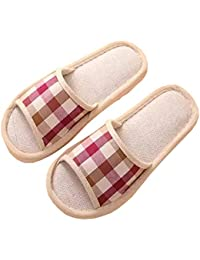 a2075bd15 Amazon.in  Cotton - Flip-Flops   Slippers   Women s Shoes  Shoes ...