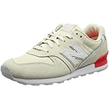 New Balance Wr996, Zapatillas para Mujer