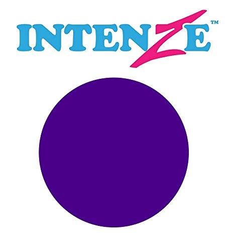 Original INTENZE Ink 1 oz (30 ml) Tattoofarbe Tattoo Farbe Tinte Color Tätowierfarbe Ink (1 oz (30 ml), Dark Purple)