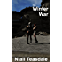 The Winter War (Aneka Jansen Book 4) (English Edition)