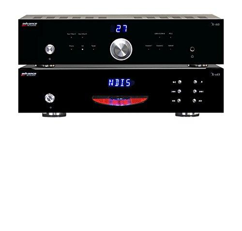 Zoom IMG-1 advance acoustic x i60 amplificatore