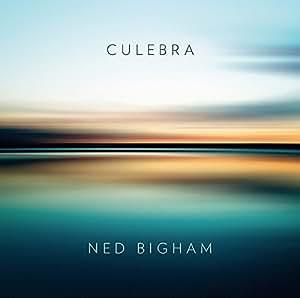 Ned Bigham: Culebra
