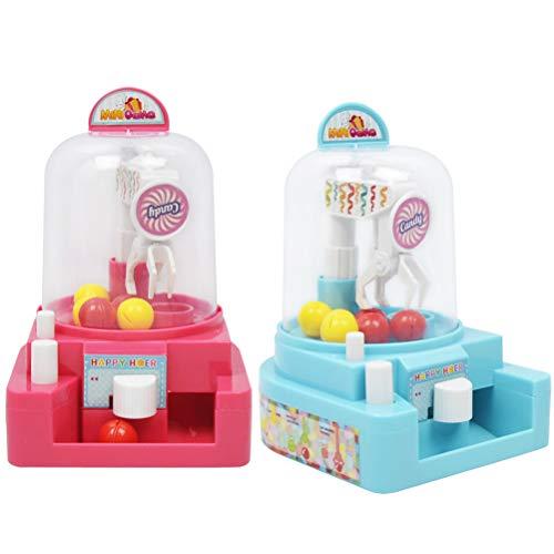 YeahiBaby Macchina Caramelle per Bambini Mini distributore Caramelle