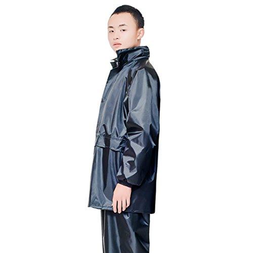 LT Raincoat Rain Pants Suit Single Riding Electric Car Split Raincoat