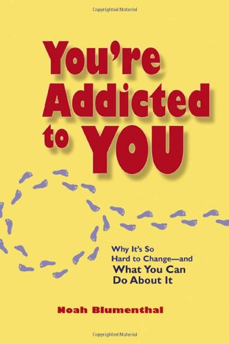You're Addicted to You: Why It's So Hard to Change - And What You Can Do about It (BK Life)