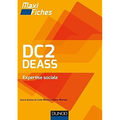 DC2 DEASS Expertise sociale
