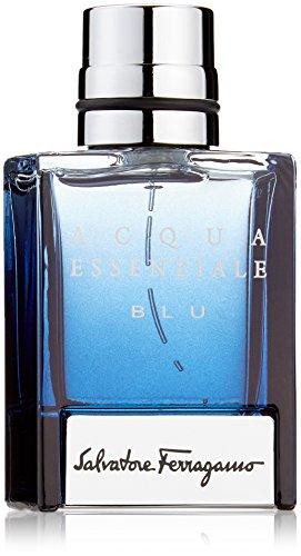 Salvatore Ferragamo Acqua Essenziale Blu 30Ml Spray Eau De Toilette Pour Homme