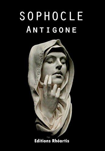 Antigone (Théâtre) par Sophocle
