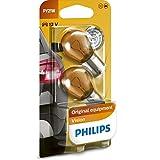 Philips 12496NAB2 Bombillas, 2 piezas