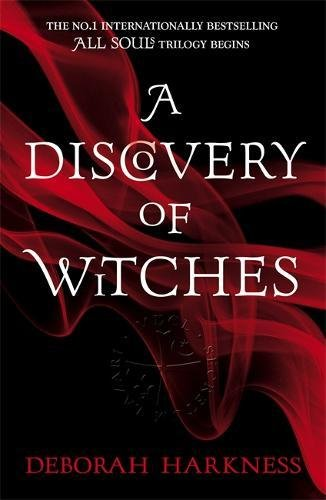 A Discovery of Witches (Paperback) A Discovery of Witches - Deborah E. Harkness