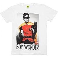 Batman T-Shirt Boy Wonder