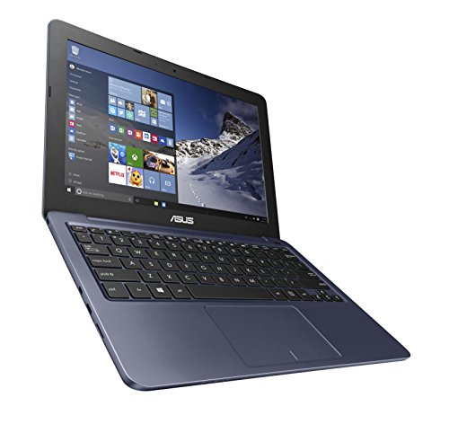 Asus E202SA-FD111D Laptop (DOS, 2GB RAM, 500GB HDD) Black Price in India