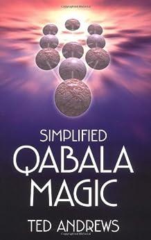 Simplified Qabala Magic par [Andrews, Ted]