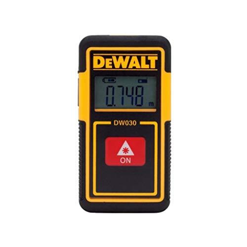 DeWALT DW030PL-XJ Entfernungsmesser TLM30 9m