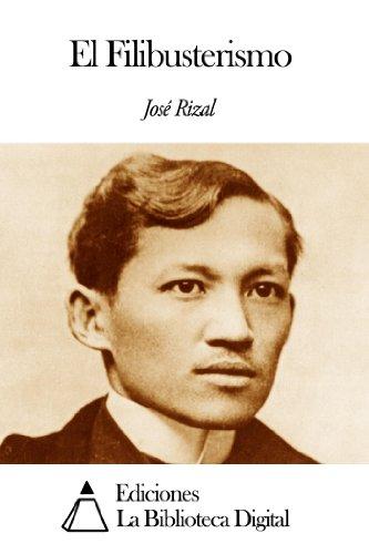 El Filibusterismo por José Rizal