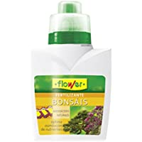 Flower 10724 - Abono líquido bonsáis, 300 ML