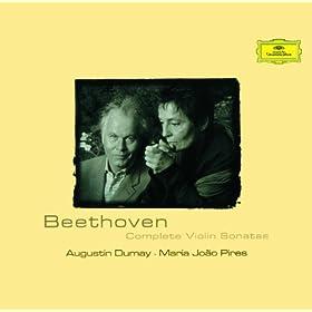 """Beethoven: Sonata For Violin And Piano No.5 In F, Op.24 - """"Spring"""" - 3. Scherzo (Allegro molto)"""