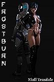 Frostburn (Ultrahumans Book 4) (English Edition)
