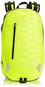 Nike-Cheyenne Vapor Sac à dos 2 idéal pour les hommes miel Giallo - Volt/Volt/Metallic Silver Taille unique
