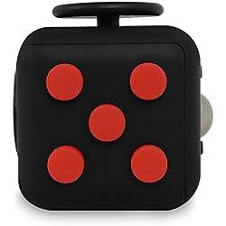 Fidget Cube objeto revolucionario de alivio del estrés o la ansiedad
