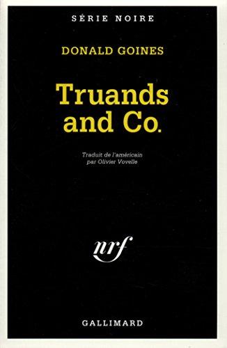 Truands and Co. par Donald Goines