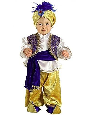 Aptafêtes - CS04612/18 - Petit Prince du Désert - Taille 18 mois