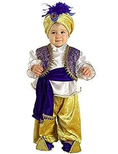 Aptafêtes-cs04612/24-pequeño Príncipe del Desierto-Talla 24Meses