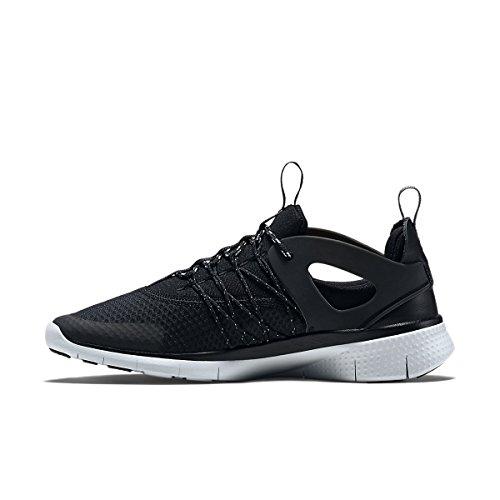 Nike - Wmns Free Viritous, Scarpe sportive Donna Schwarz