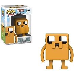 Funko–Adventure Time/Minecraft Idea Regalo, Statue, collezionabili, Comics, Manga, Serie TV,, 32238
