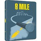 8 Mile Steelbook *deutsch* Blu-Ray Unforgettable Range FuturePak