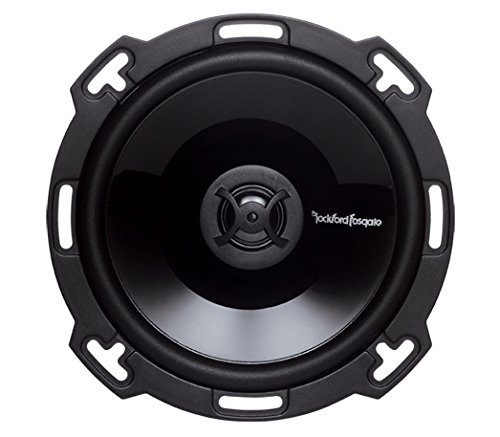 Rockford Fosgate PUNCH 16,5 cm Coaxial Kit P165 Audio-punch
