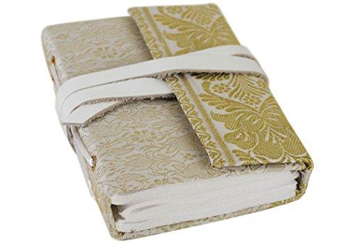 journal-sari-format-mini-relie-main-fait-main-argile-uni-pages-13cm-x-9cm-x-3cm