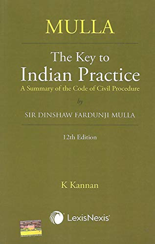 The Key to Indian Practice - A Summary of the Code of Civil Procedure (CPC)