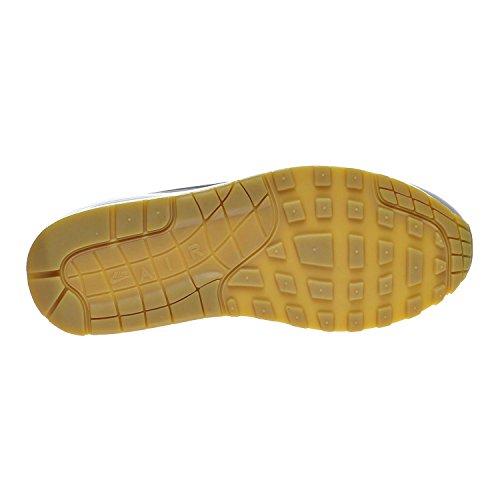 Nike Air Max 1 Ltr Premium - 705282-005 - Tamaño Estadounidense Multicolore
