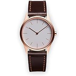 Uniform Wares-Damen-Armbanduhr-C33_SRG_W1_COR_BRN_1618S_01