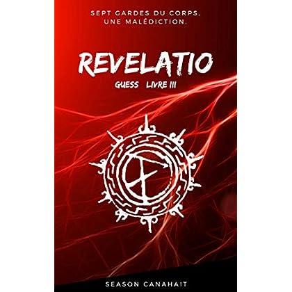 Revelatio (L'Escorte t. 3)
