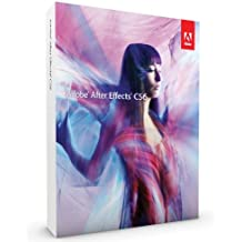 Adobe After Effects CS6 (PC)