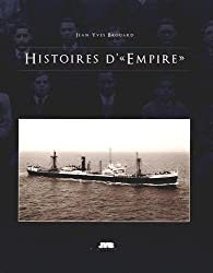 Histoires d'Empire