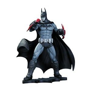 Dc Collectibles MAY130273 – Estatua Batman (MAY130273) – Figura Batman Arkham City (25 cm)